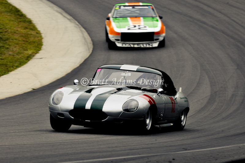 1962 Jaguar Select Edition Racing E-Type