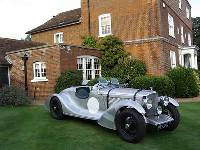 Bentleys