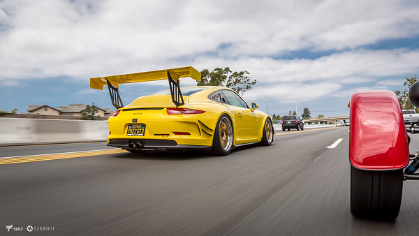 Best of Contemporary Cars : Panning Shots