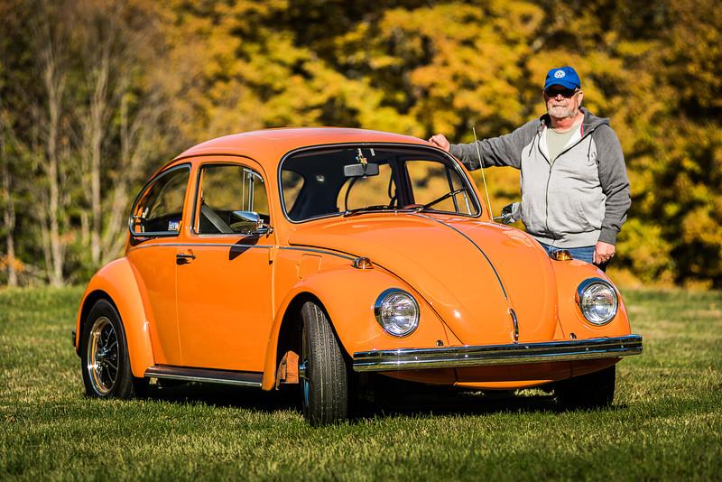 Bobs Orange Bug-64