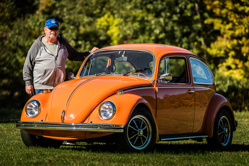 Bobs Orange Bug-60