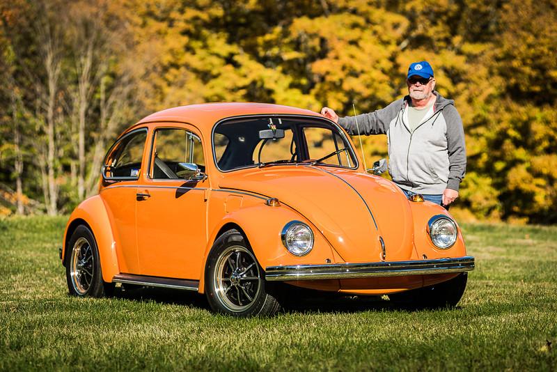 Bobs Orange Bug-68