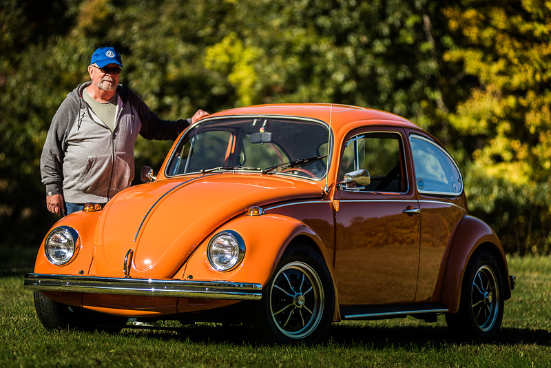 Bobs Orange Bug-62