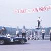 "Chuck Dietrich at Virginia International Raceway, April 1963 SCCA Nationals.<br /> Photo by Tucker Conley from <br /> <a href=""http://www.virhistory.com/vir/63-apr/index.htm"">http://www.virhistory.com/vir/63-apr/index.htm</a>"