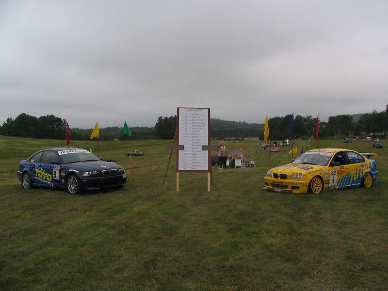 TMS racecars