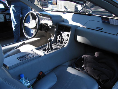 2010/9. DeLorean DMC12