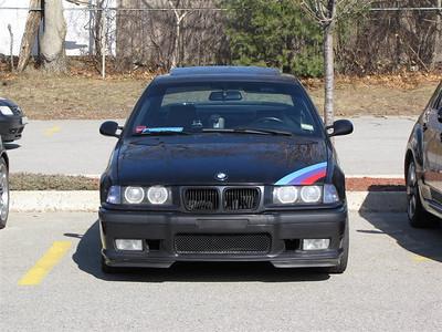 2009/2. BMW E36 M3