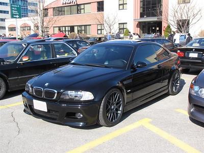 2009/2. BMW E46 M3