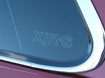 2010/9. Jaguar XJR-S