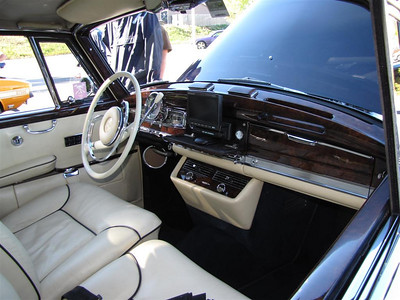 2010/9. Mercedes 300S