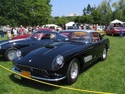 Ferrari 410 Super America Series III