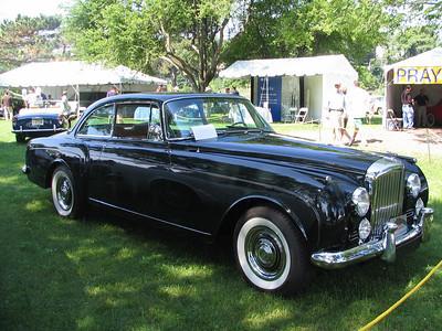 Bentley Continental Series 2