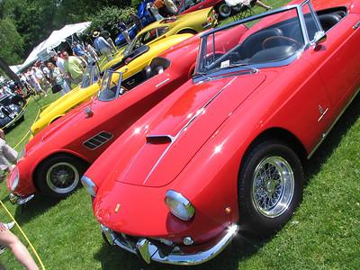 Ferrari 400 Super America Cabriolet