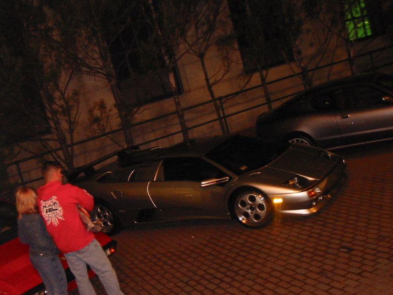 Lamborghini Diablo VT Millenio