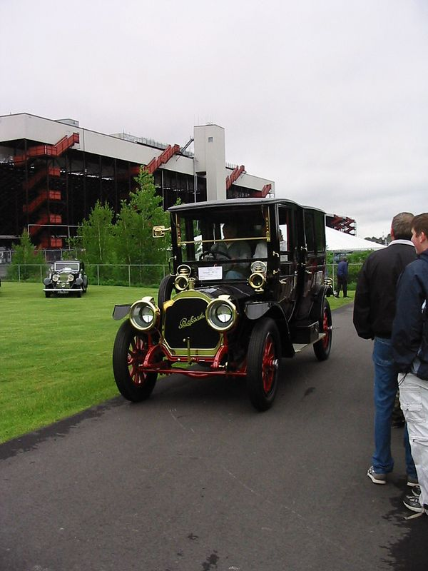 Packard (1911)