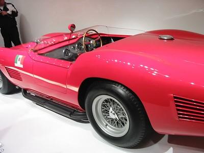 Ferrari TR61 Scaglietti Spyder