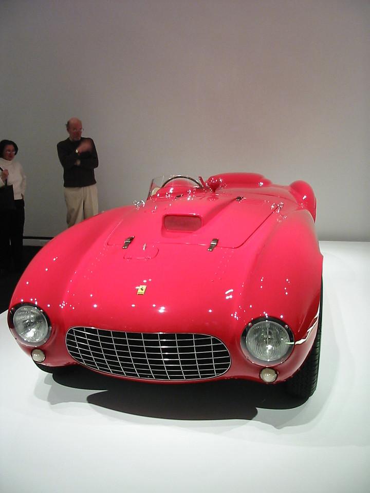 Ferrari 375+
