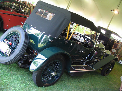 Bentley 4.5 Litre (1928)