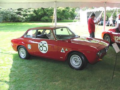 Alfa Romeo GT/A
