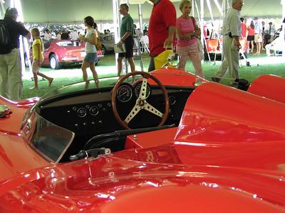 Bizzarrini P538 Sports Racer