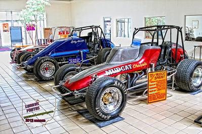 Bowling Green Car show--2012