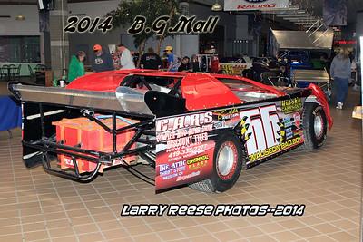 Bowling Green race car show-2014