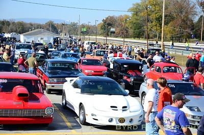 Brainerd Motorsports Park
