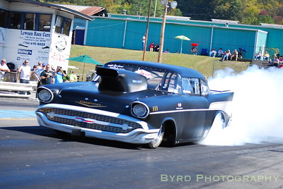 Outlaw Street Car Reunion--Sunday Eliminations