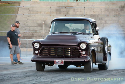 Tuesday Night Street Drags 10-13-15