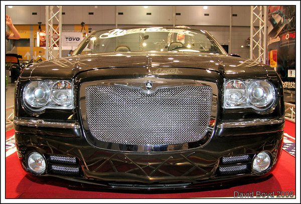 Brisbane Autosalon 2006 Cars