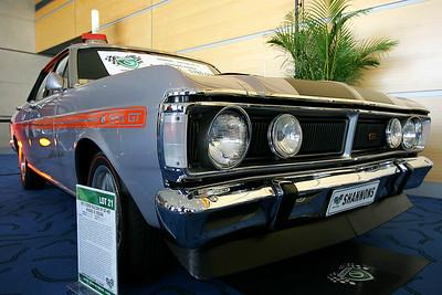 2008 Brisbane International Motor Show
