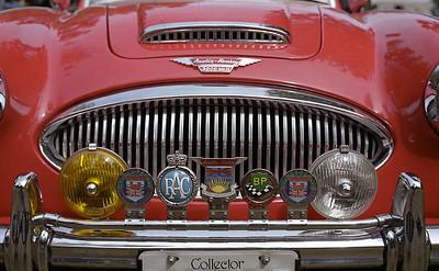 British Car Club