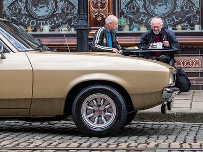 1977 Ford Capri II GL