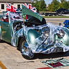 British Emporium Fall Car Show 10-31-10