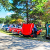 Red River European Car Show 10-7-17