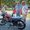 RR Triumph Show, TCC, 10-05-19