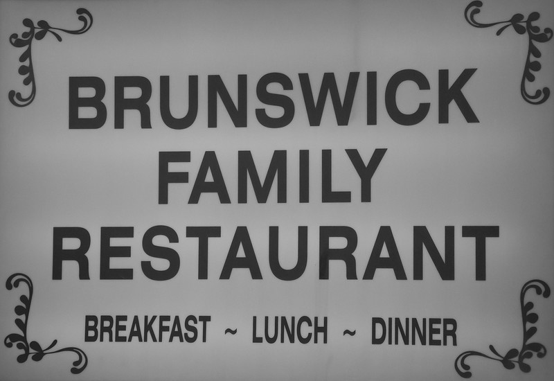 Brunswick Family Restaurant
