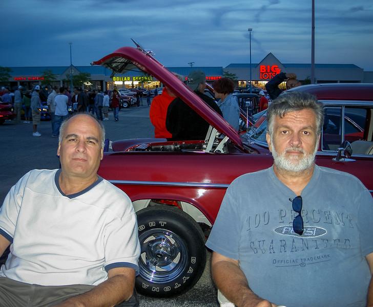 Harold and Rich