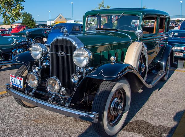 1932 Buick
