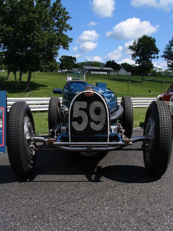 Type 59 Grand Prix