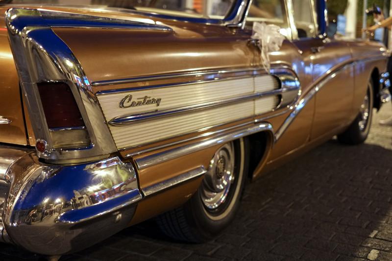 Buick Century 1958 (ii)