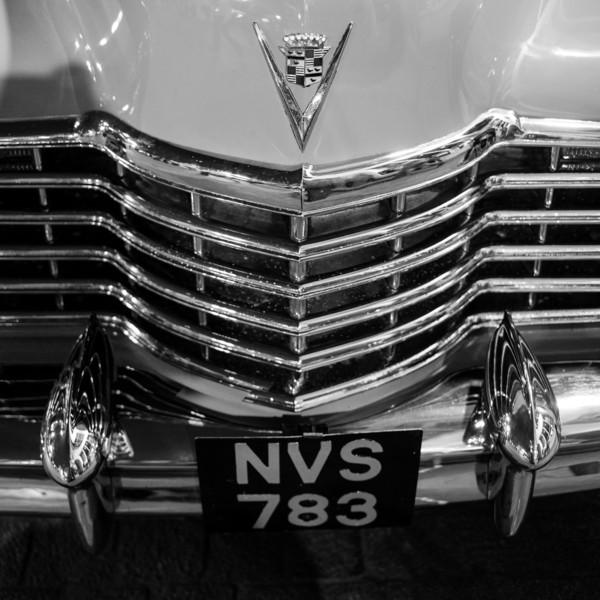 Cadillac Series 62 1946 (ii)