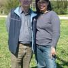 Steve and Connie Borris