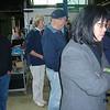 The workshop visit was to Graeme Goode's Restoration Workshop in Clare