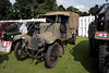 1918 Crossley 25/30 RFC Tender