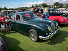 1963 Jaguar Mark 2 2.4