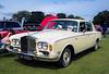 1970 Rolls Royce Silver Shadow