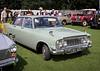 1965 Ford Zodiac Mk III