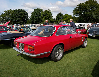 1971 Alfa Romeo GT 1300 Junior