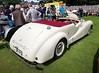 1951 AC Two Litre 'Buckland' Tourer
